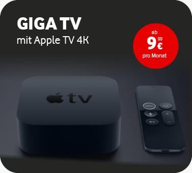GigaTV – Vodafone